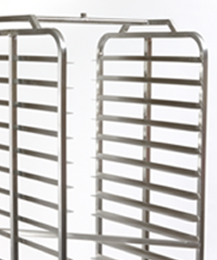 Commercial Bakery Racks: Investment-Quality Products